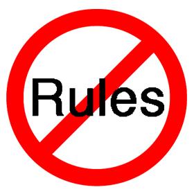 Anti-Rules
